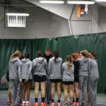 Women's Tennis Opens Season with Victory