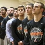 Basketball Teams Find Success Over Winter Break