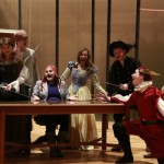 Festival Playhouse Presents Playful Play on Shakespeare's Characters