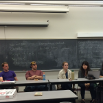 Business and Economics Club Holds First Meeting