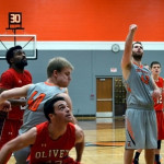 Basketball Teams Both Suffer Conference Losses