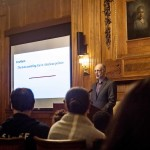Weber Lecturer Examines Domination of the Wealthy and Corporate Interests