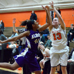 Losses Continue for Basketball