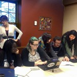 Campus Engagement Organization Preps for Monte Carlo