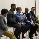 Arcus Center Hosts StoryCorps OutLoud