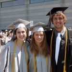 Sophie Roberts K'16 on Going to College with Her Sibling