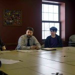 Student Government Undergoes Restructuring