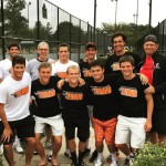 Men's Tennis Preview