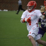Lacrosse Teams Begin MIAA Play