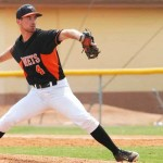 Orr Records Fourth No-Hitter in School History