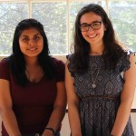 Interfaith Students Leaders Aim to Create a Stress-Free Zone