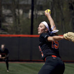 Baseball Ties School Record, Softball Splits Final Series