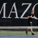 Men's Tennis Clinches 41st NCAA Championship Appearance