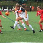 Soccer Teams Combine for 5 Goals Over the Weekend