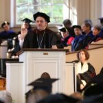 Inauguration Affirms Installment of Kalamazoo College's President Jorge Gonzalez