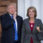 Betsy DeVos's (Potential) Impact on K