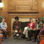 Food Justice Panelists Discuss Origins of Food