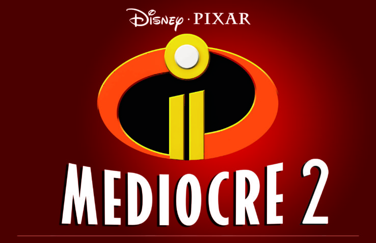 """Unspectaculars 2: A Review of """"Incredibles 2"""" – The Index"""